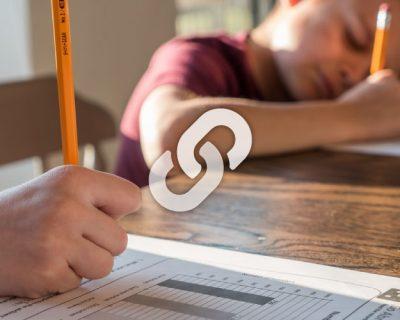 Tutoring & Study Skills Website