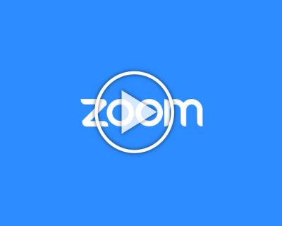 Zoom: Recording a Meeting