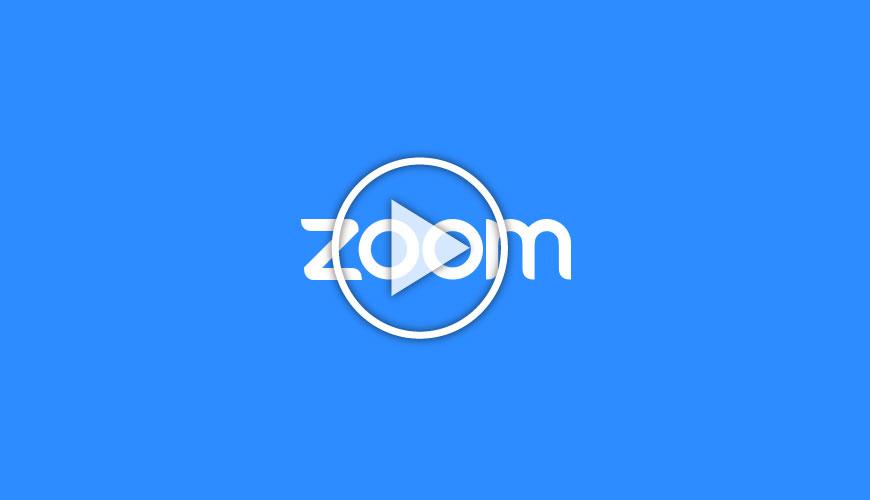Zoom-Video