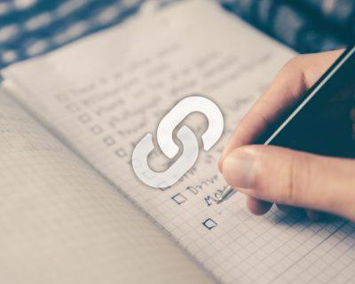 Trad Course Review Checklist