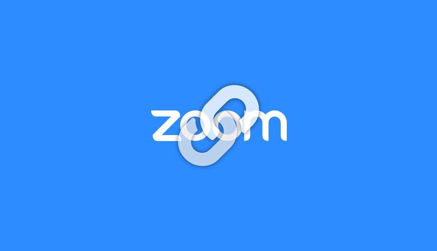 Zoom-Link