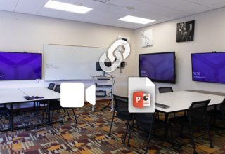 Connected Classroom Resources