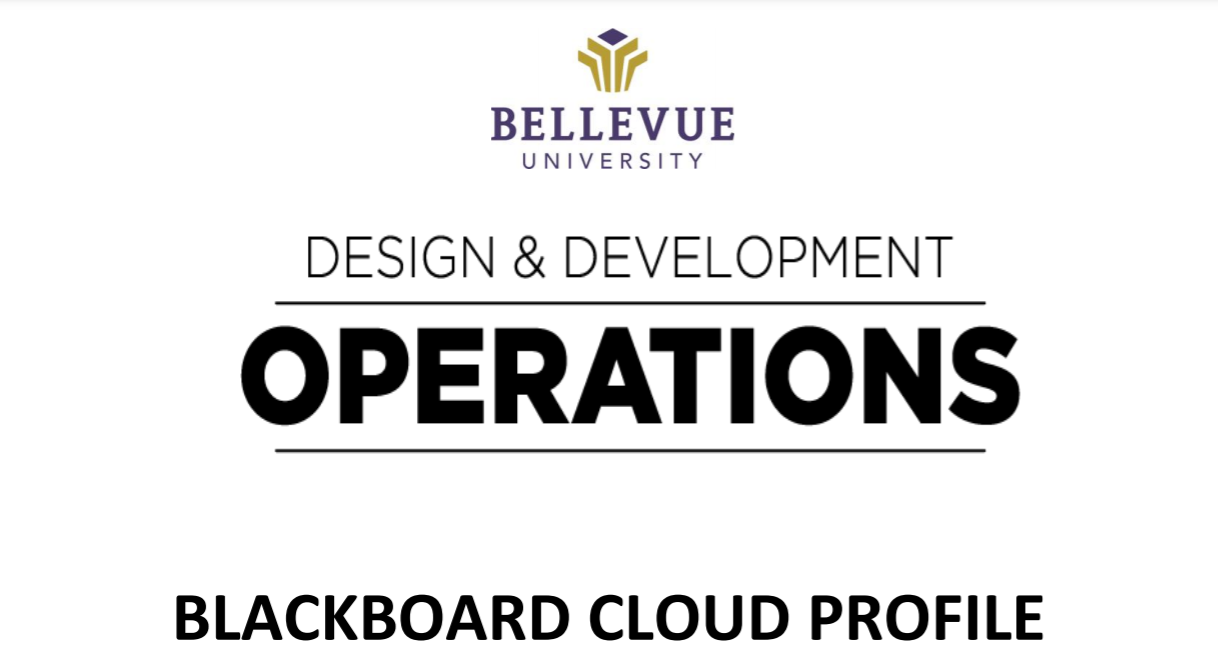 BB cloud profile v6