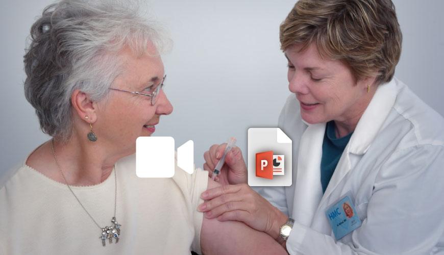 VaccinePresentation