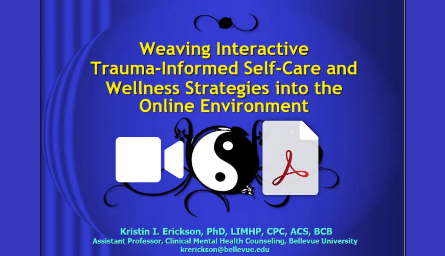 Wellness-centered