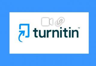 Turnitin Workshop Training